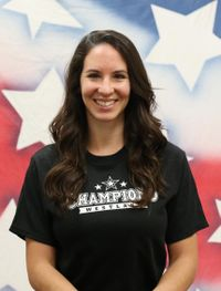 Rachel Scarbrough, Director, Nitro Competitive Gymnastics