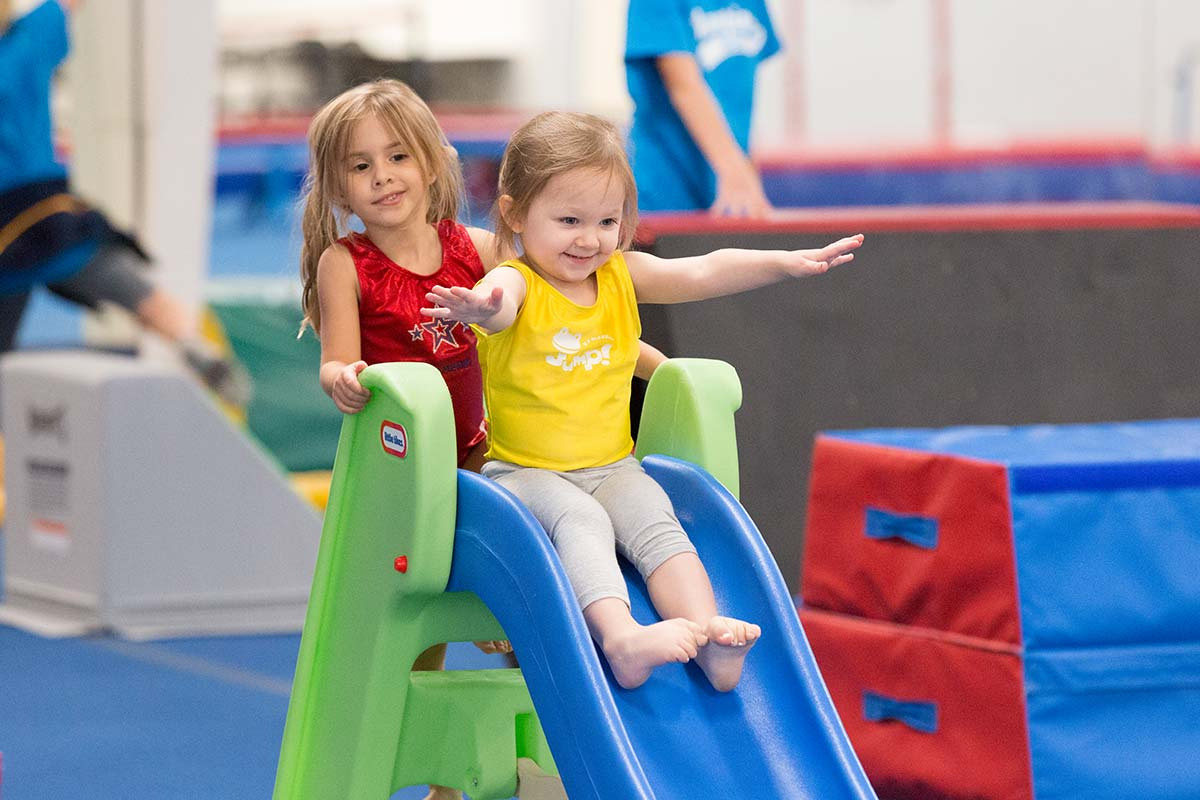 3 Things Kids Learn from Physical Play